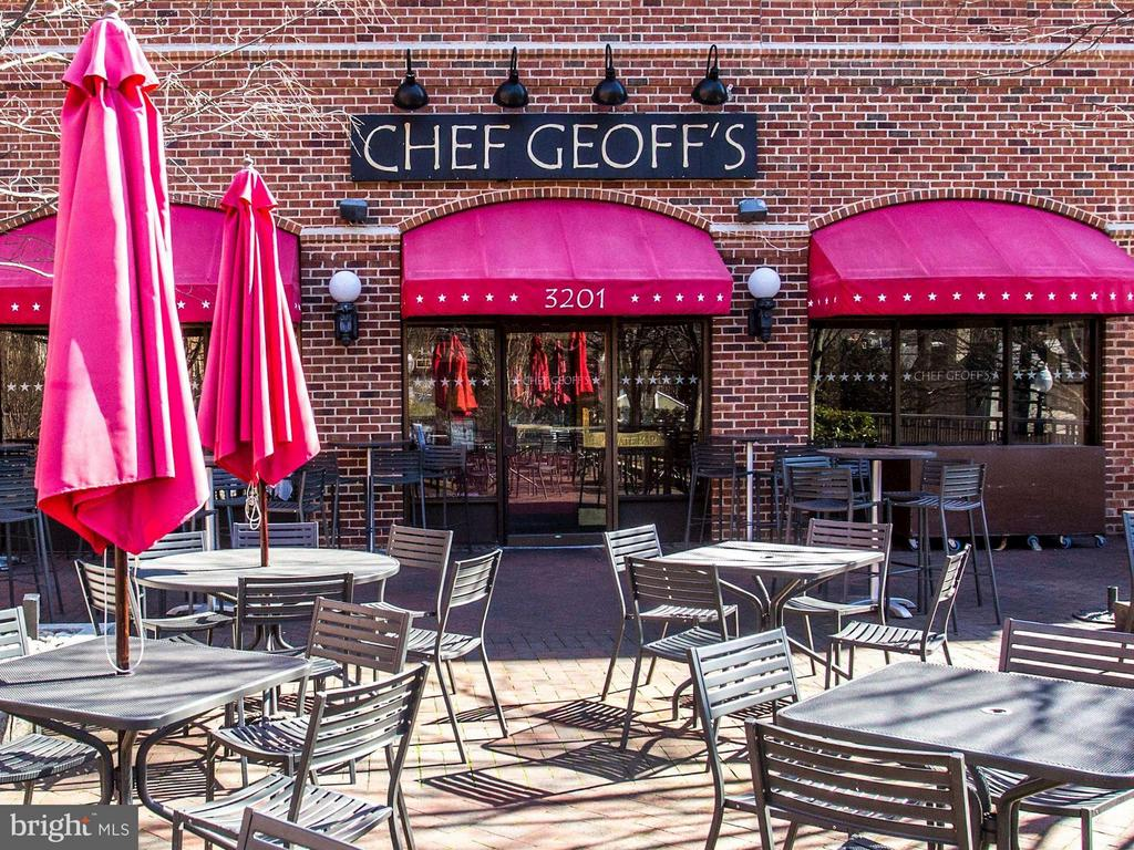 Neighborhood Restaurant - 4201 CATHEDRAL AVE NW #603E, WASHINGTON