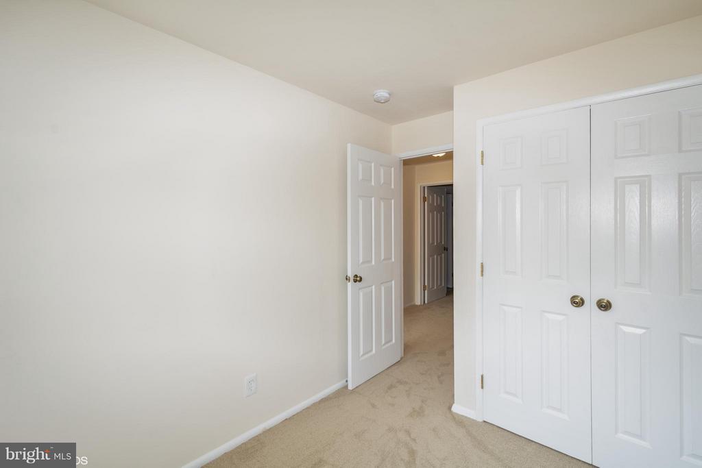 Bedroom - 1776 WESTWIND WAY #96, MCLEAN