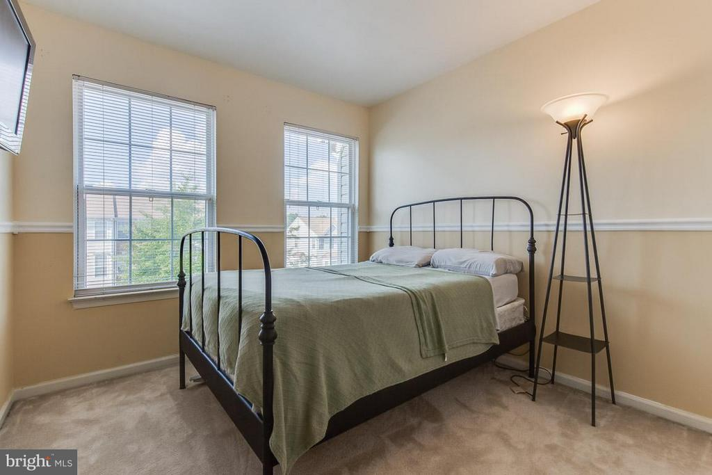 Bedroom 2 - 14817 EDMAN RD, CENTREVILLE