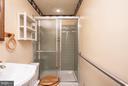 Bath (Master) Shower - 1015 ISABELLA DR, STAFFORD