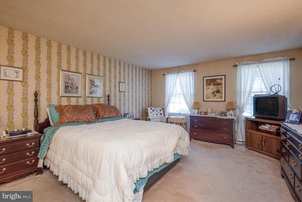 Bedroom (Master) - 1015 ISABELLA DR, STAFFORD