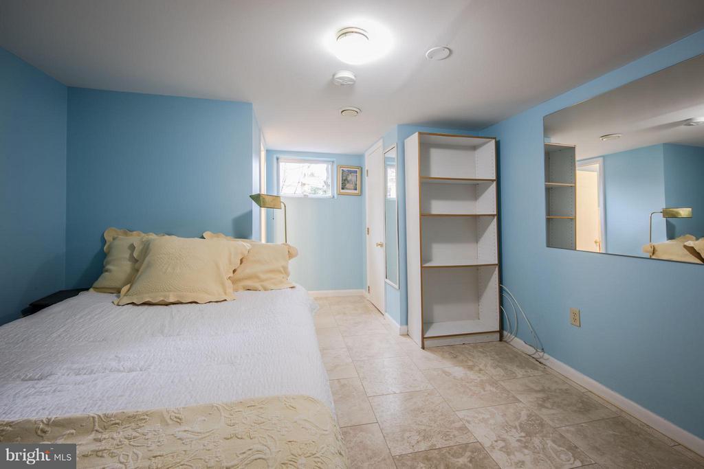 Bedroom - 3430 34TH PL NW, WASHINGTON