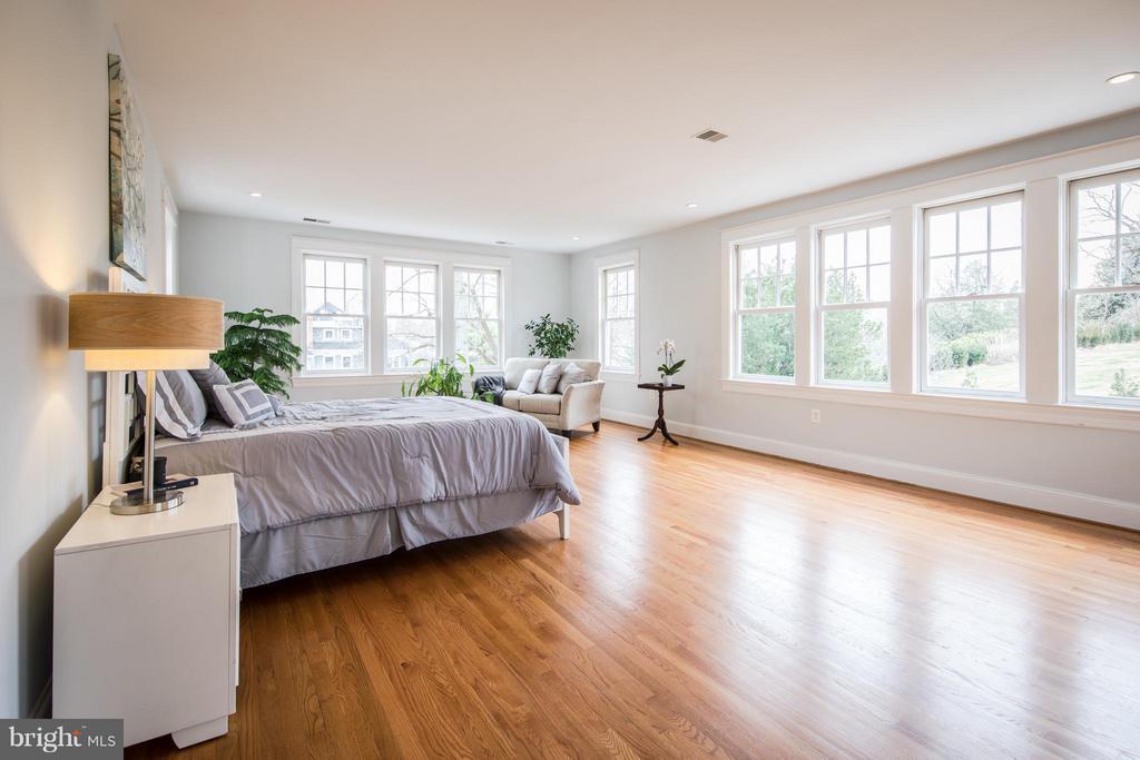 Bedroom (Master) - 3430 34TH PL NW, WASHINGTON