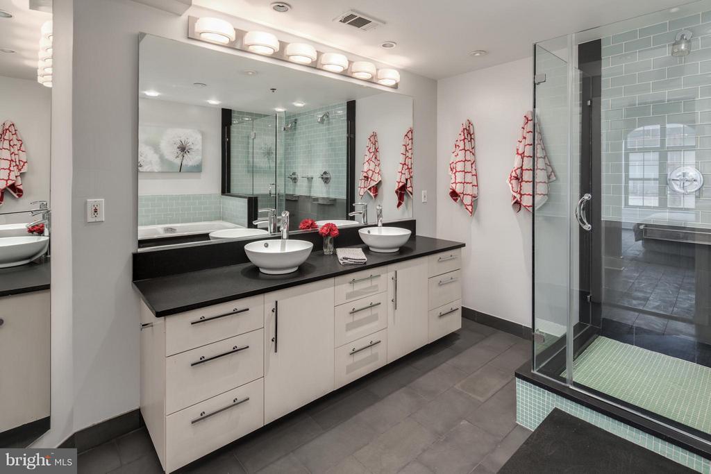 Bath (Master) - 2328 CHAMPLAIN ST NW #423, WASHINGTON