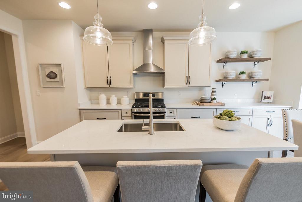 Kitchen - 2020 CONLEY CT, SILVER SPRING