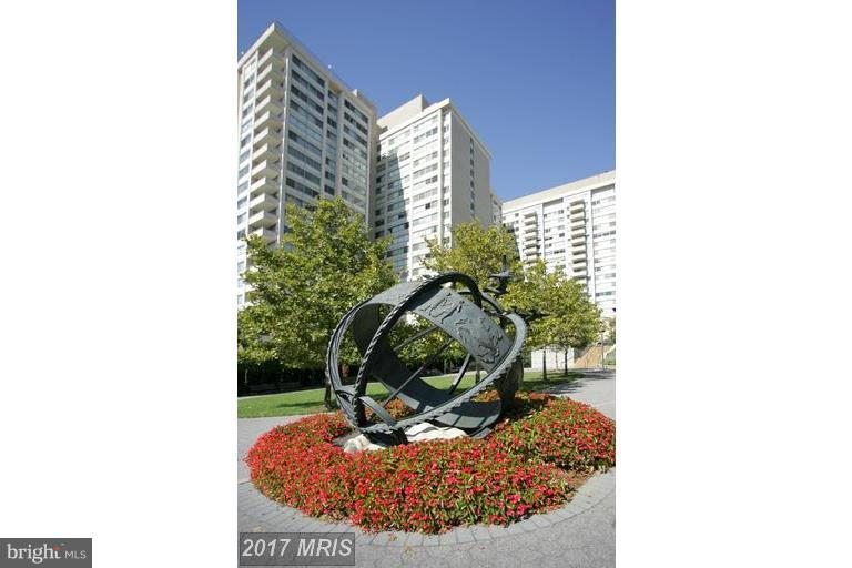 Other Residential for Rent at 4515 Willard Ave #1510s Chevy Chase, Maryland 20815 United States