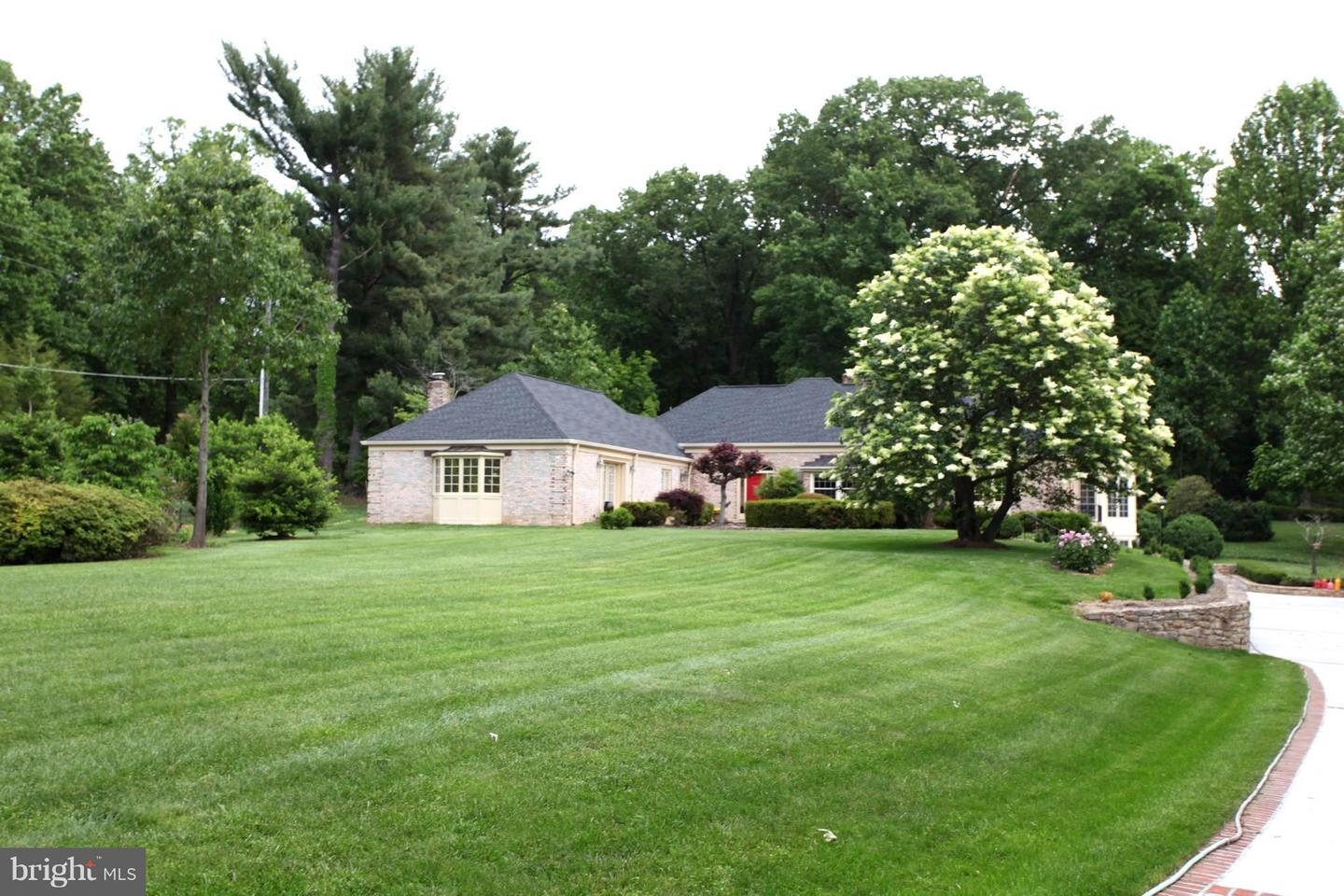 Farm for Sale at 6401 Stallion Rd Clifton, Virginia 20124 United States