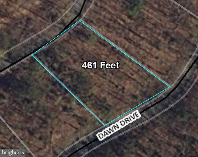 Land for Sale at Dawn Basye, Virginia 22810 United States