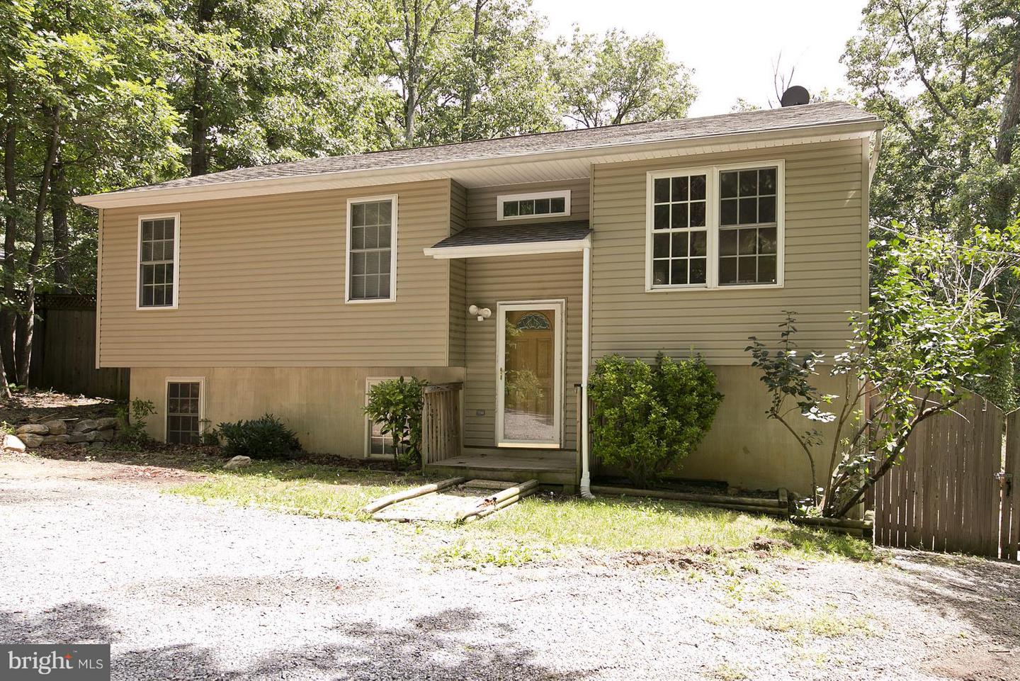Photo of home for sale at 107 Gannentaha Trail, Winchester VA