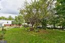 Common Backyard - 3411 29TH ST NW #3, WASHINGTON