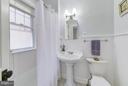 Bath - 3411 29TH ST NW #3, WASHINGTON