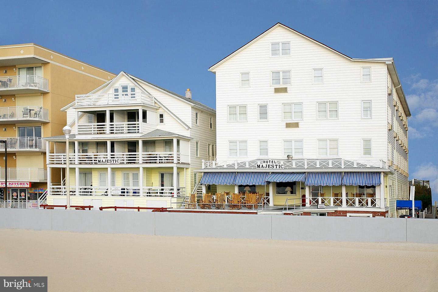 Additional photo for property listing at  Ocean City, Maryland 21842 Stati Uniti