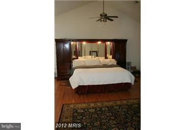 Bedroom (Master) - 10409 COLESVILLE RD, SILVER SPRING
