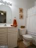 Main level Master Bath - 10409 COLESVILLE RD, SILVER SPRING