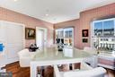 Second Bedroom/Home Office - 10819 SYMPHONY PARK DR, NORTH BETHESDA