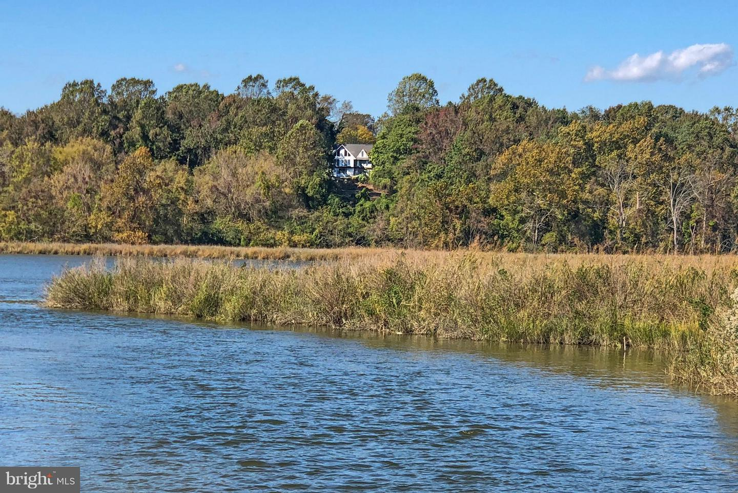 Land for Sale at 477 Fairhaven Rd Tracys Landing, Maryland 20779 United States