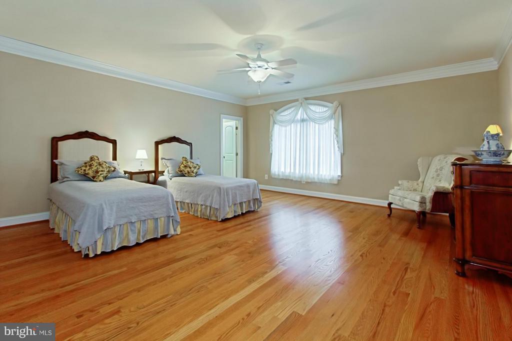Bedroom - 13104 LAUREL GLEN RD, CLIFTON