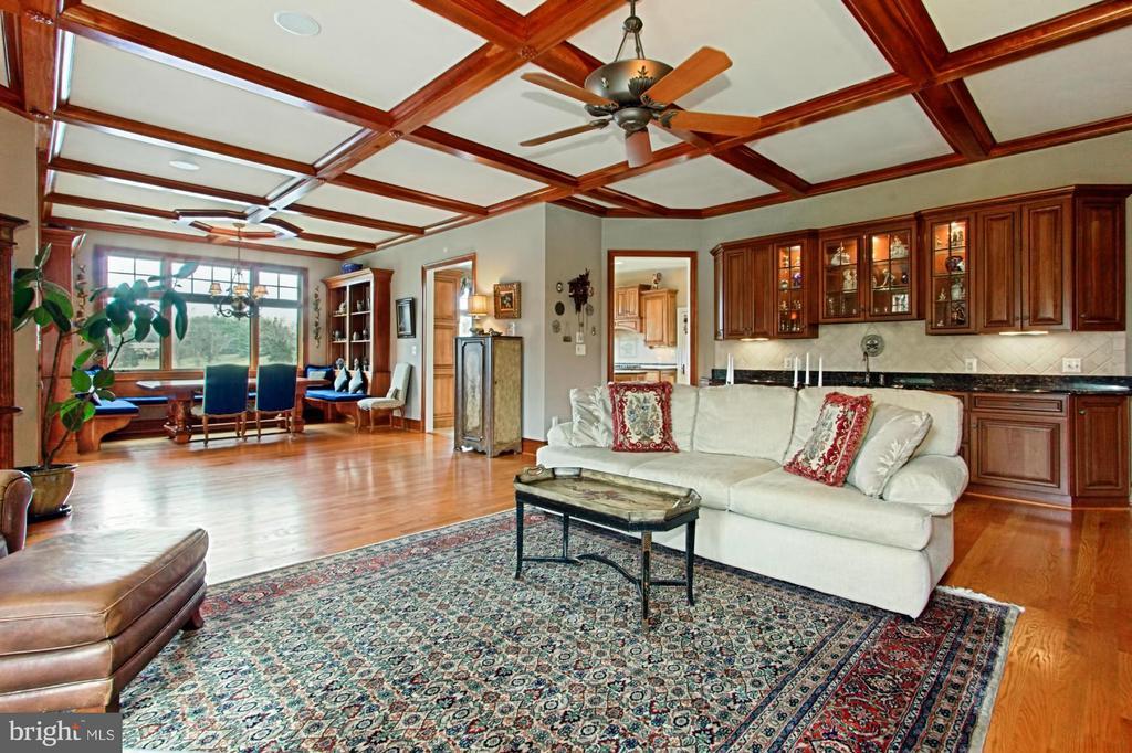 Interior (General) - 13104 LAUREL GLEN RD, CLIFTON