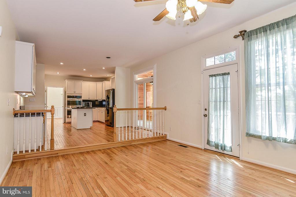 Family Room - 14456 SEDONA DR, GAINESVILLE