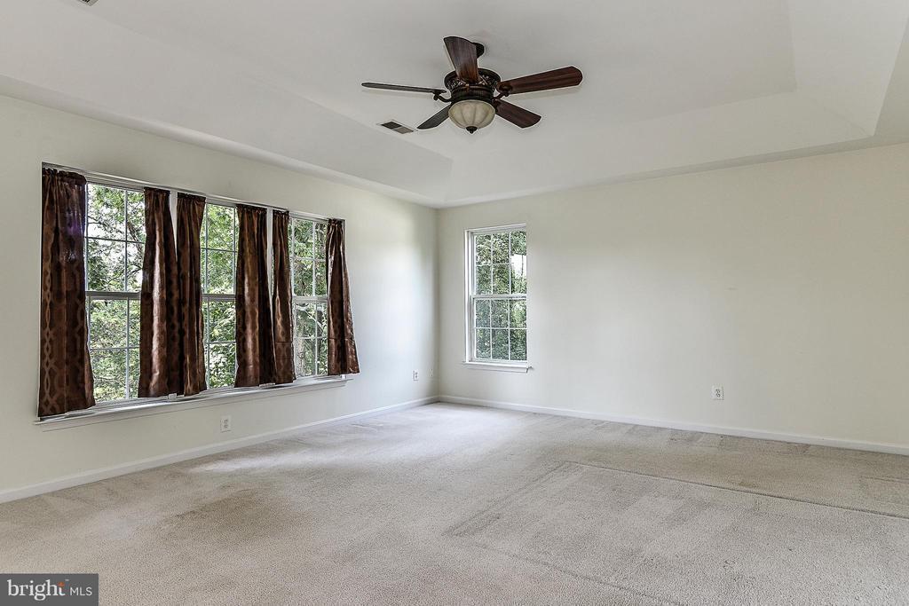 Bedroom (Master) - 14456 SEDONA DR, GAINESVILLE