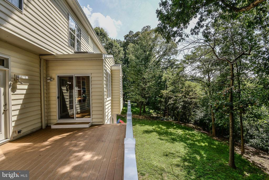 Backs to trees) - 14456 SEDONA DR, GAINESVILLE