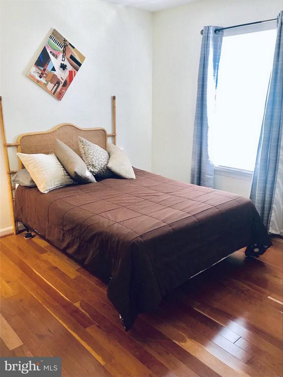 Bedroom - 5409 HAMPTON FOREST WAY, FAIRFAX