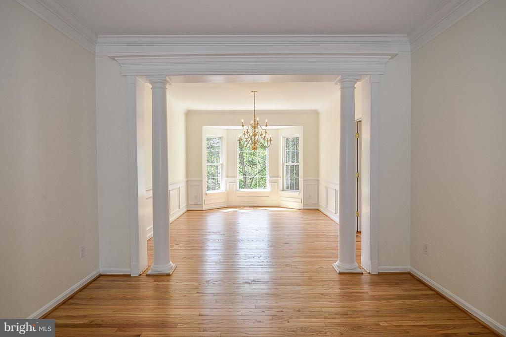 Living Room - 14456 SEDONA DR, GAINESVILLE
