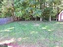 Exterior (Rear) - 5409 HAMPTON FOREST WAY, FAIRFAX