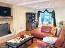 Living Room - 5409 HAMPTON FOREST WAY, FAIRFAX