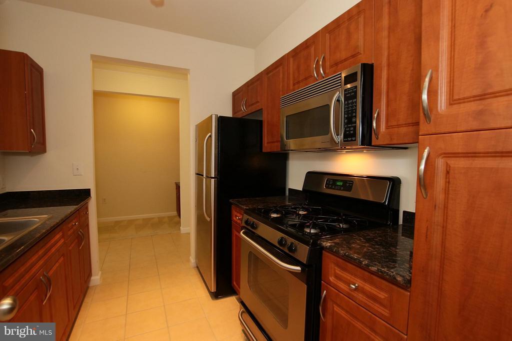 Kitchen - 12925 CENTRE PARK CIR #301, HERNDON