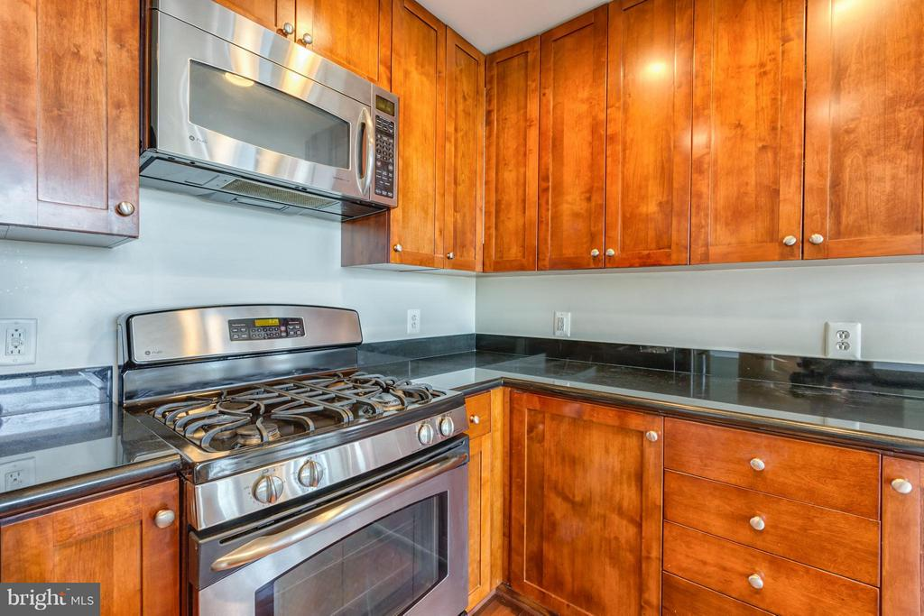 Kitchen - 3600 GLEBE RD #623W, ARLINGTON