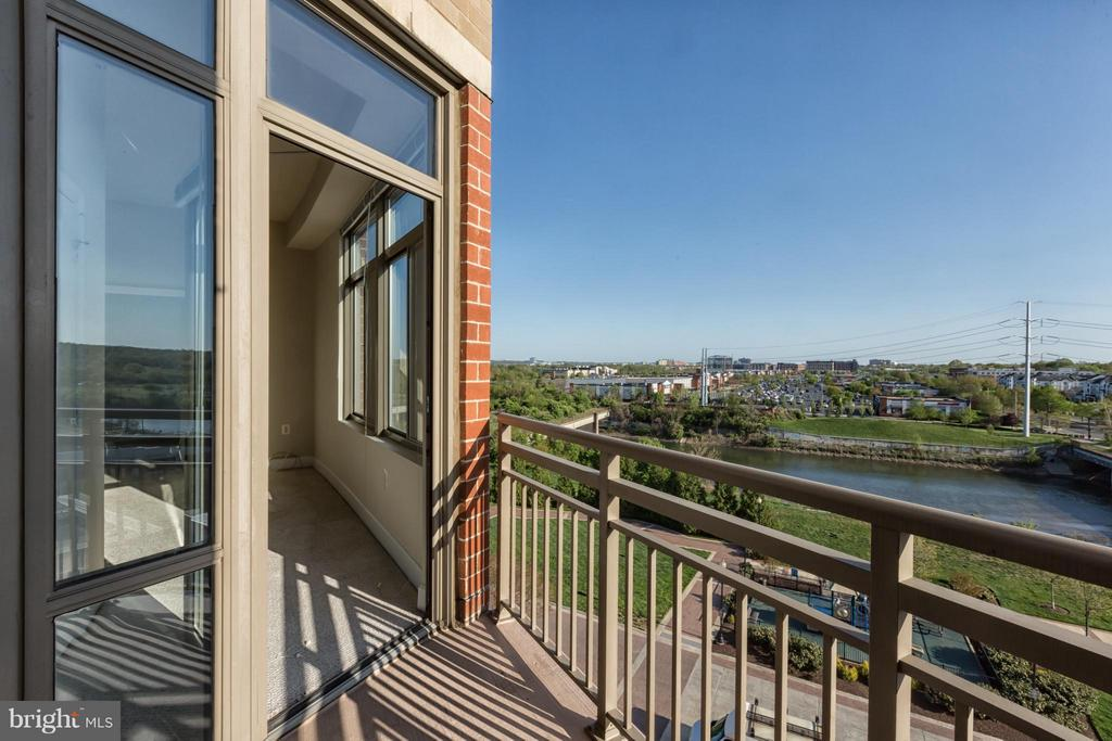View - 3600 GLEBE RD #623W, ARLINGTON