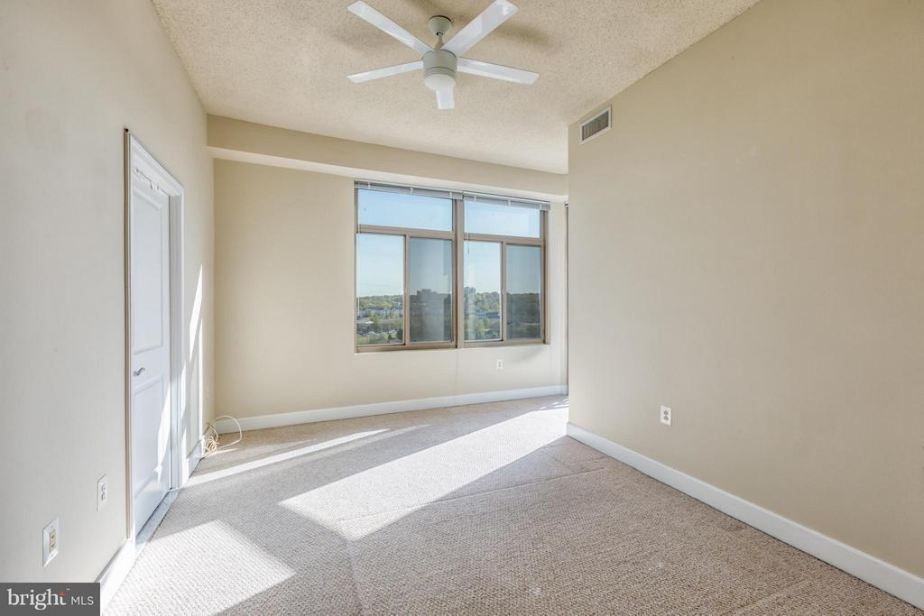 Bedroom (Master) - 3600 GLEBE RD #623W, ARLINGTON