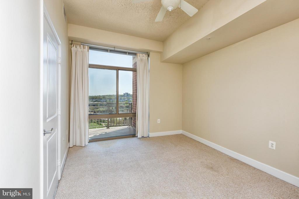 Bedroom 1 - 3600 GLEBE RD #623W, ARLINGTON