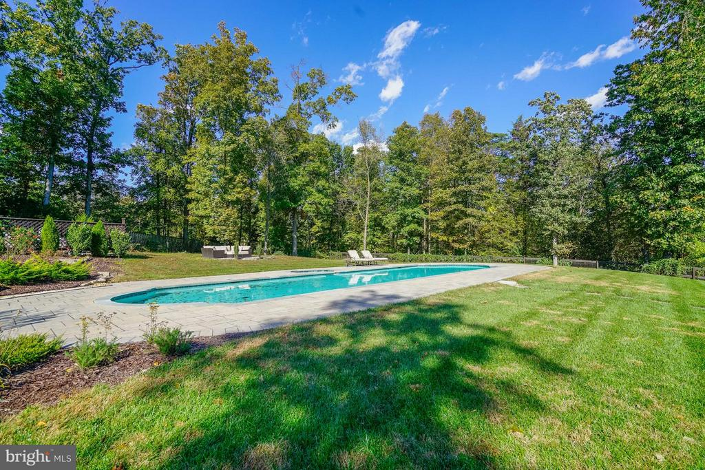 60X18 Ft Pool - 27563 EQUINE CT, CHANTILLY
