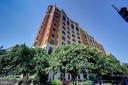 Building Exterior - 400 MASSACHUSETTS AVE NW #415, WASHINGTON