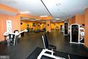 Fitness Center (1 of 2) - 400 MASSACHUSETTS AVE NW #415, WASHINGTON