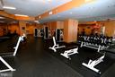 Fitness Center (2 of 2) - 400 MASSACHUSETTS AVE NW #415, WASHINGTON