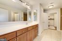 Bathroom (1 of 2) - 400 MASSACHUSETTS AVE NW #415, WASHINGTON