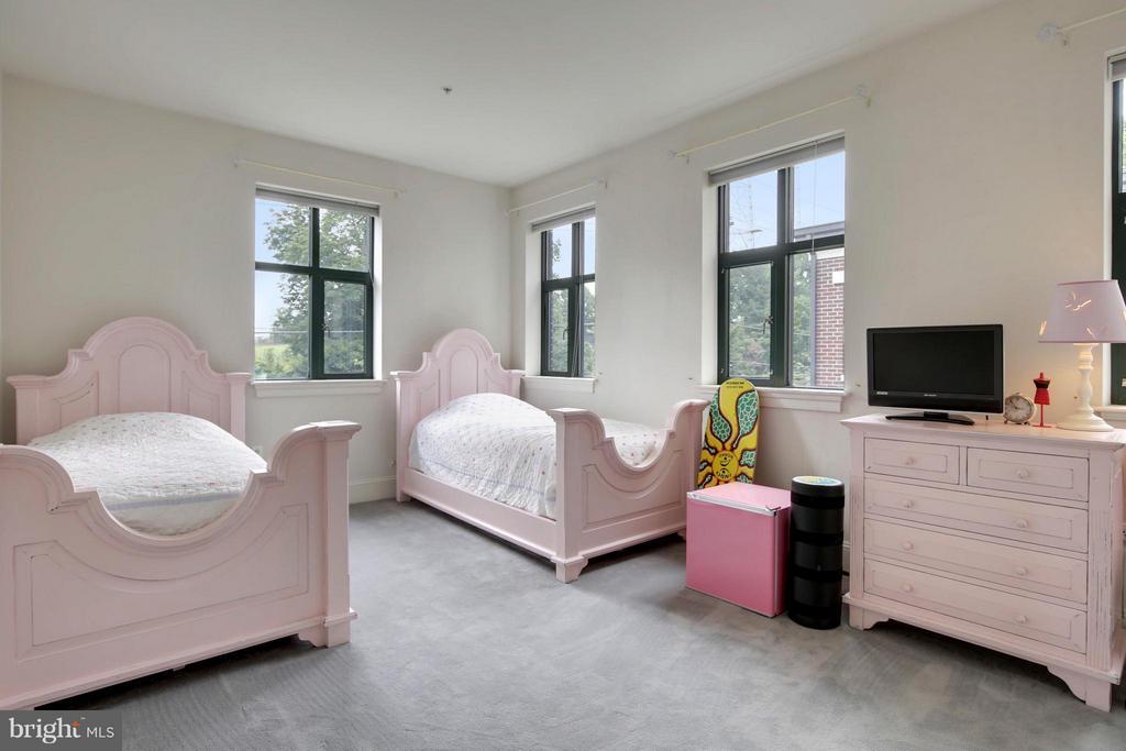 Bedroom - 4750 41ST ST NW #TH-4, WASHINGTON