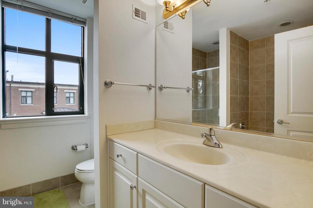 Bath - 4750 41ST ST NW #TH-4, WASHINGTON
