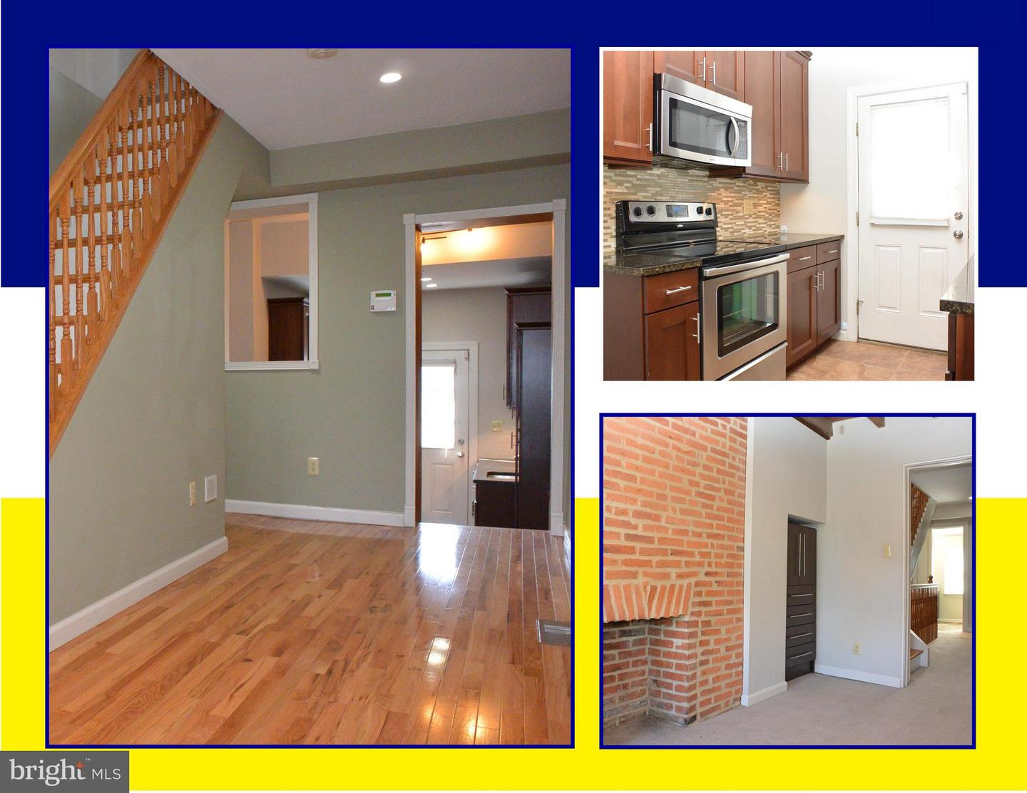 Other Residential for Rent at 1104 Riverside Ave Baltimore, Maryland 21230 United States