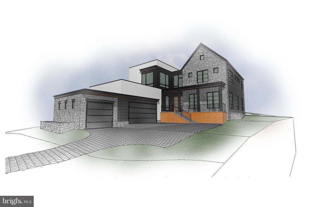 Exterior (Front) - 4669 34TH ST N, ARLINGTON