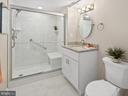 Bath (Master) - 900 TAYLOR ST #624, ARLINGTON