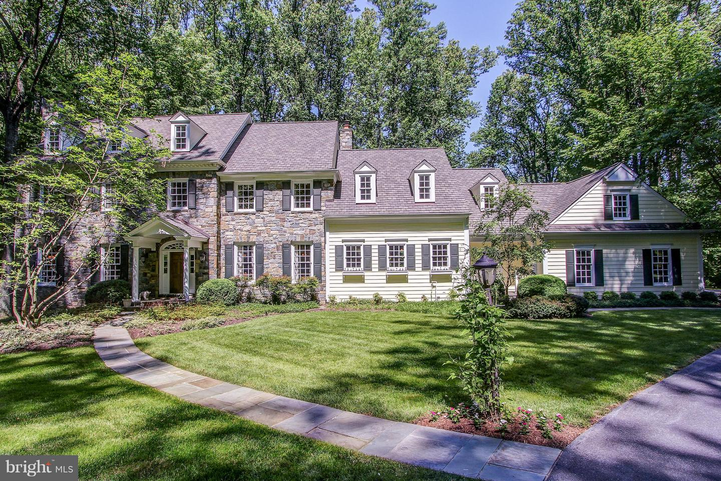 11217 RIVER VIEW DRIVE, POTOMAC, Maryland