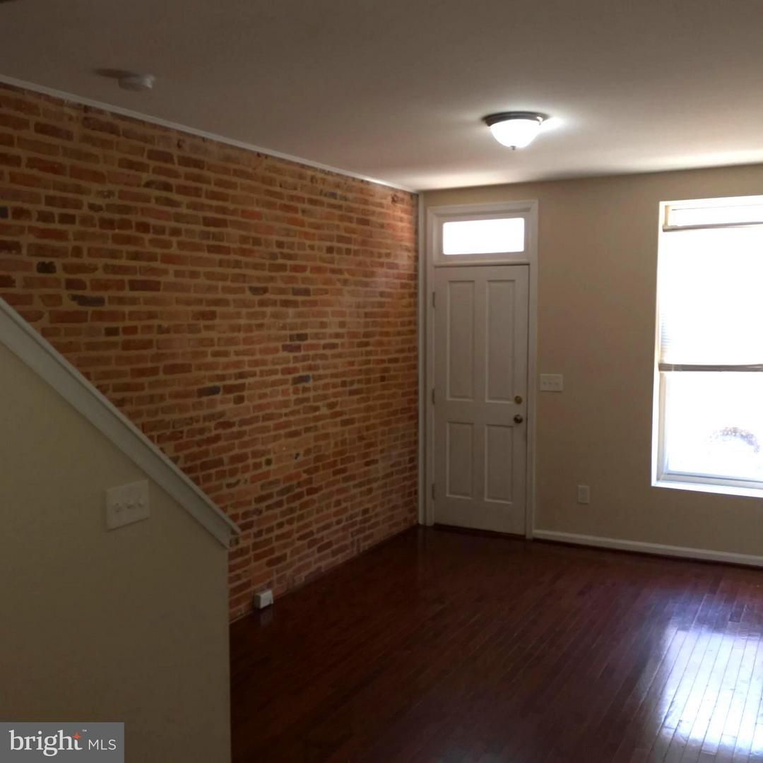 Single Family for Sale at 211 Rose St Baltimore, Maryland 21224 United States
