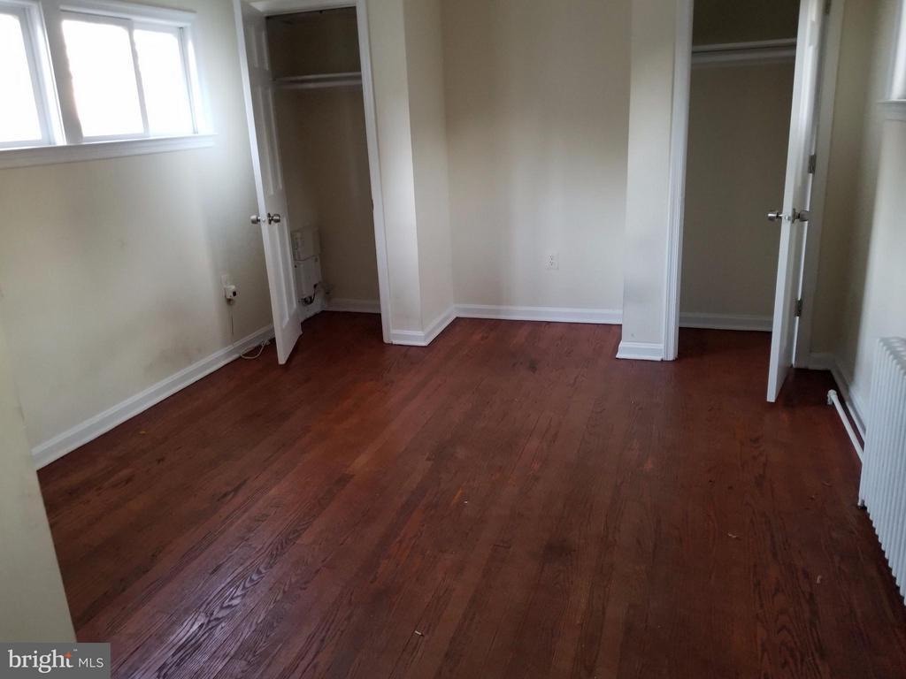 Bedroom - 4217 OGLETHORPE ST, HYATTSVILLE