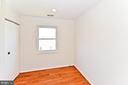 Bedroom 2 - 1231 DELAFIELD PL NE, WASHINGTON
