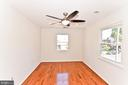 Bedroom (Master) - 1231 DELAFIELD PL NE, WASHINGTON