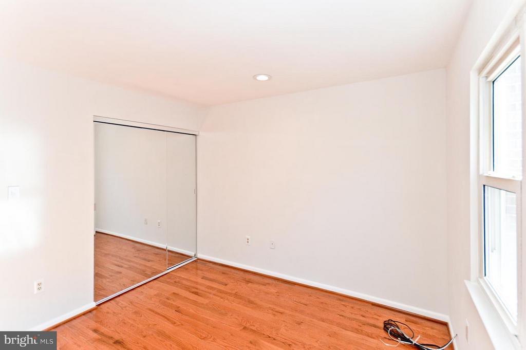 Bedroom 1 - 1231 DELAFIELD PL NE, WASHINGTON